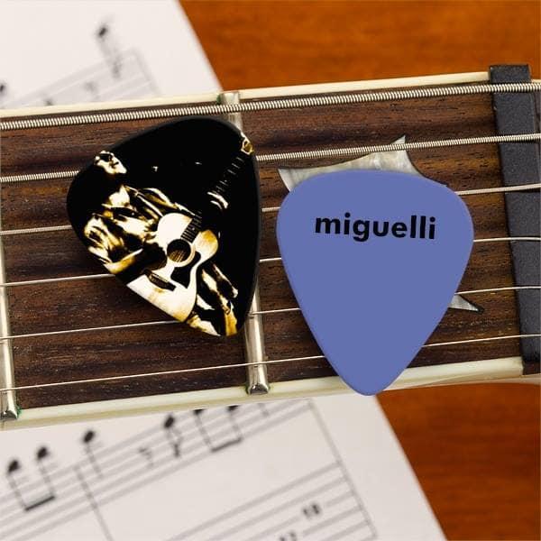 Miguelli Pic